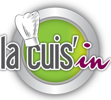 Logo La Cuis'in